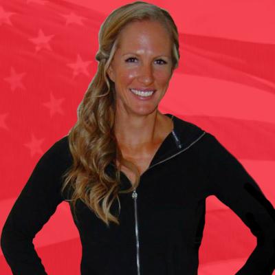 Coach Pic - Sarah