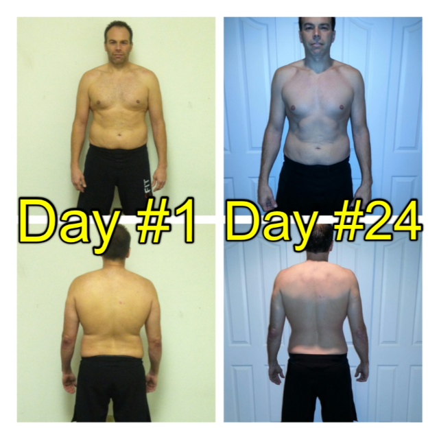 The 24 Day Spring Cleaning Challenge Ruination Crossfit