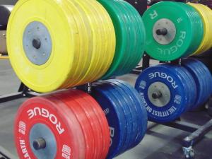 Weightlifting Rainbow